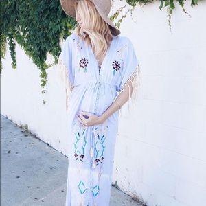 Fillyboo dress/ maternity